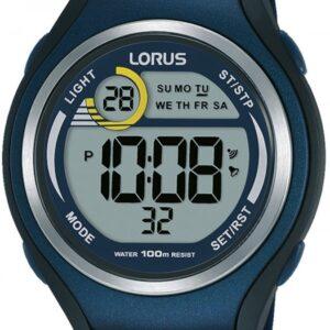 Női karóra Lorus Sports R2375LX9 - Típus: sportos