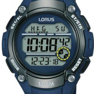 Női karóra Lorus Lorus Sports R2329MX9 - Típus: sportos