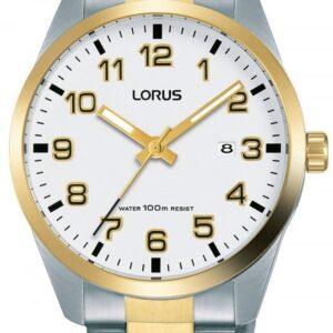 Női karóra Lorus Lorus Sports RH972JX9 - Típus: sportos