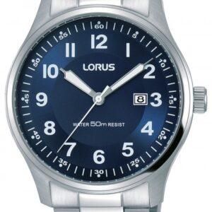 Női karóra Lorus Classic RH937HX9 - Típus: divatos