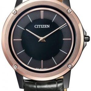 Női karóra Citizen Eco-Drive One AR5025-08E - Típus: luxus