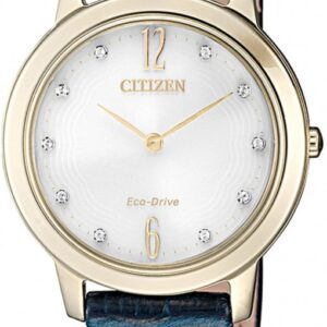 Női karóra Citizen Eco-Drive EX1493-13A - Típus: luxus