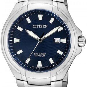 Női karóra Citizen Super Titanium BM7430-89L - Vízállóság: 100m