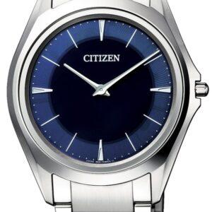 Női karóra Citizen Super Titanium AR5030-59L - Vízállóság: 100m