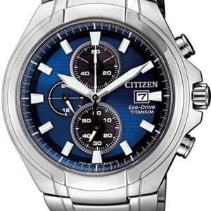 Női karóra Citizen Super Titanium CA0700-86L - Vízállóság: 100m