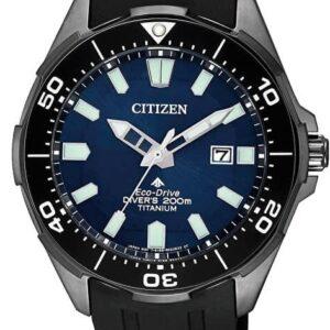 Női karóra Citizen Promaster Marine BN0205-10L - Jótállás: Citizen 5 év