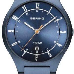 Női karóra Bering Titanium 11739-797 - Jótállás: 24 hónap