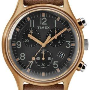 Női karóra Timex MK1 TW2R96300 - Vízállóság: 30m (páraálló)