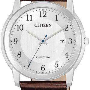 Női karóra Citizen Eco-Drive AW1211-12A - Jótállás: Citizen 5 év