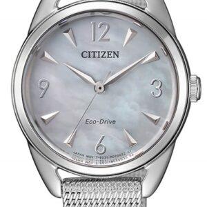 Női karóra Citizen Eco-Drive Elegance EM0681-85D - Jótállás: 24 hónap