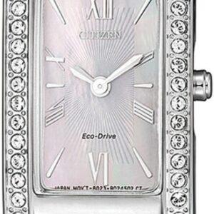 Női karóra Citizen Eco-Drive Elegance EX1471-16D - Típus: luxus