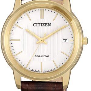 Női karóra Citizen Eco-Drive FE6012-11A - Meghajtás: szoláris