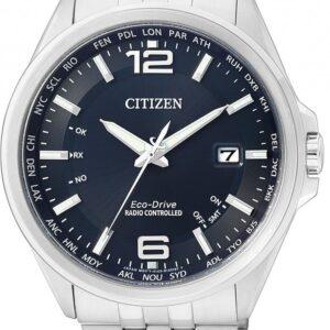 Női karóra Citizen Eco-Drive 4 -Zonen CB0010-88L - Típus: divatos
