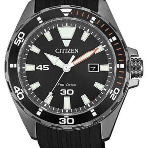Női karóra Citizen Eco-Drive Sports BM7455-11E - Típus: divatos