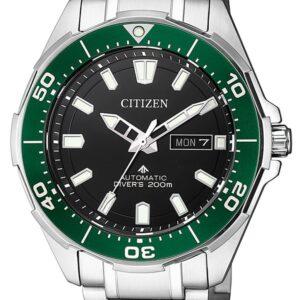 Női karóra Citizen Promaster NY0071-81EE - A számlap színe: fekete