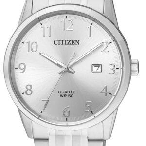 Női karóra Citizen Sport BI5000-52B - A számlap színe: ezüst