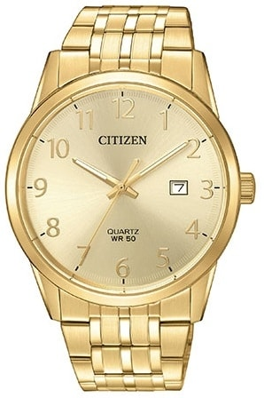 Női karóra Citizen Quartz BI5002-57P - Típus: luxus