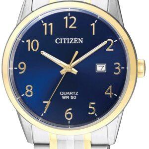 Női karóra Citizen Sport BI5004-51L - A számlap színe: kék
