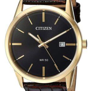 Női karóra Citizen Quartz BI5002-06E - Vízállóság: 50m (felszíni úszás)