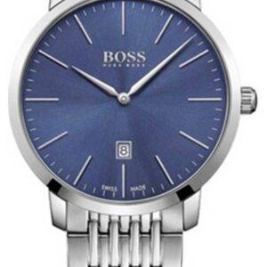 Női karóra Hugo Boss Swiss Made 1513261 - Meghajtás: Quartz (elem)