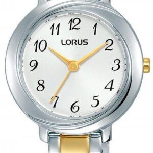 Női karóra Lorus Classic RG283PX9 - Típus: divatos