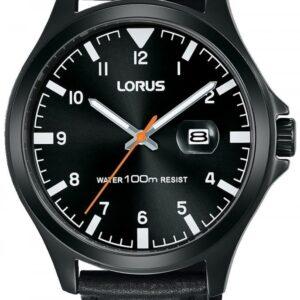Női karóra Lorus Classic RH967KX9 - Típus: divatos
