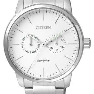 Női karóra Citizen Eco-Drive AO9040-52A - A számlap színe: fehér