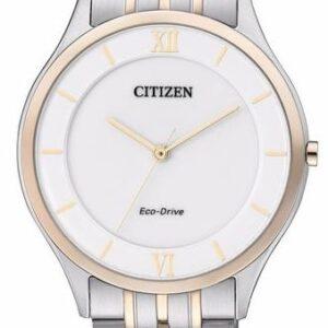 Női karóra Citizen Eco-Drive AR0074-51A - Jótállás: Citizen 5 év