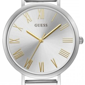 Női karóra Guess Lenox W1155L1 - A számlap színe: ezüst