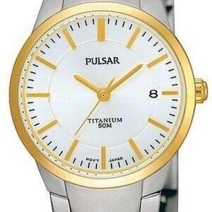 Női karóra Pulsar PH7128X1 - Vízállóság: 30m (páraálló)