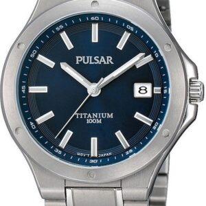 Női karóra Pulsar PS9123X1 - Vízállóság: 100m