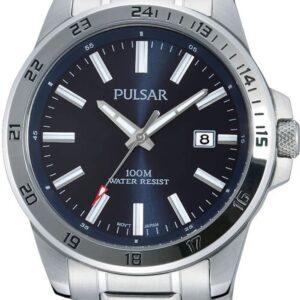 Női karóra Pulsar  Classic PS9331X1 - Vízállóság: 100m