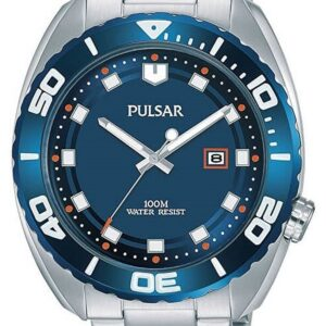 Női karóra Pulsar Regular PG8281X1 - Típus: sportos