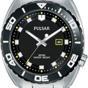Női karóra Pulsar Regular PG8283X1 - Típus: sportos