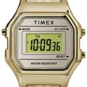 Női karóra Timex Classic Digital Mini TW2T48400 - Típus: divatos