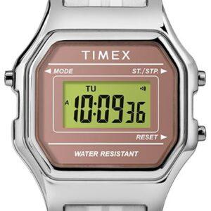 Női karóra Timex Classic Digital Mini TW2T48500 - Típus: divatos