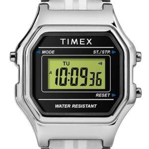 Női karóra Timex Classic Digital Mini TW2T48600 - Típus: divatos