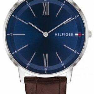 Női karóra Tommy Hilfiger Cooper 1791514 - A számlap színe: kék