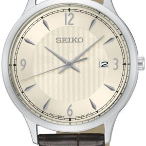 Női karóra Seiko SGEH83P1 - Típus: divatos