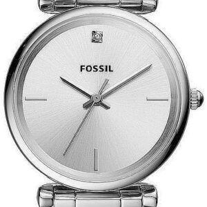 Női karóra Fossil Carlie ES4440 - Nem: női