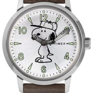Női karóra Timex Welton TW2R94900 - A számlap színe: fehér