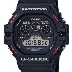 Női karóra Casio G-Shock DW-5900-1DR - Nem: férfi