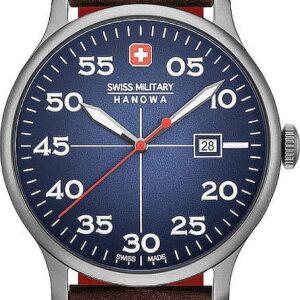 Női karóra Swiss Military Hanowa Active Duty 06-4326.30.003 - Típus: sportos