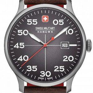 Női karóra Swiss Military Hanowa Active Duty 06-4326.30.009 - Típus: sportos