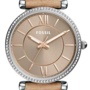 Női karóra Fossil Carlie ES4343 - Típus: divatos