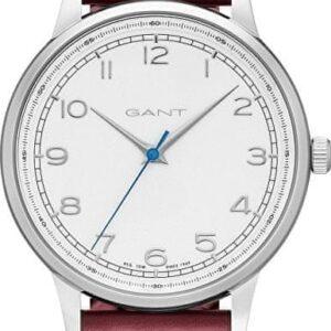 Női karóra Gant Brookville GT025005 - A számlap színe: fehér