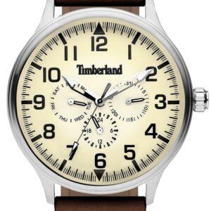 Női karóra Timberland Blanchard TBL.15270JS/14 - Vízállóság: 50m (felszíni úszás)
