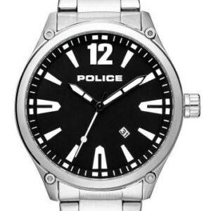 Női karóra Police Denton PL15244JBS/02M - A számlap színe: fekete