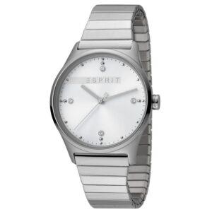 Női karóra Esprit Vinrose ES1L032E0095 - A számlap színe: ezüst