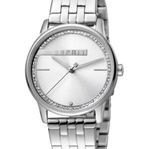 Női karóra Esprit Rock ES1L082M0035 - A számlap színe: ezüst